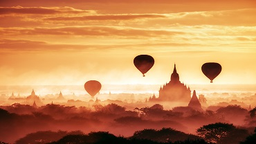 Customized Myanmar Tours | Travel to Myanmar
